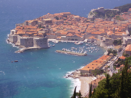 Special Discount Offer: Private panoramic tour of Dubrovnik, Dubrovnik-South Dalmatia