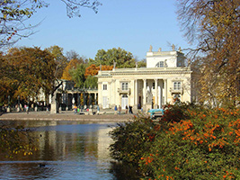 Private- Warsaw City Tour (4 hours), Warsaw