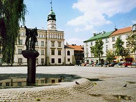Privado-Kazimierz Dolny: Town of Artists, Warsaw