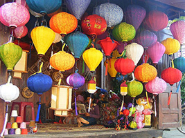 Fun and relaxation - Just like the locals - From hotels in Hoi An city, Hoi An - Danang - Central