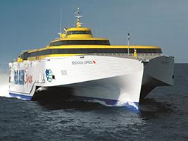 Programok/Leírások Idegen Nyelven Ferry A Lanzarote Con Fred Olsen