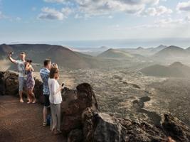 Programok/Leírások Idegen Nyelven Grand Tour Lanzarote