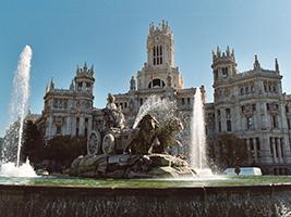 Madrid Highlights, Madrid