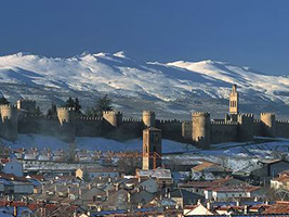 Special Discount Offer: Avila and Segovia from Madrid - with optional lunch, Madrid