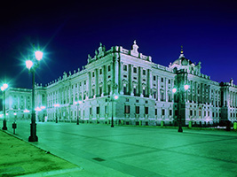 Madrid Highlights and Royal Palace Guided tour - Skip the line, Madrid