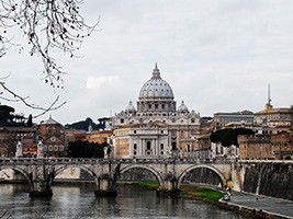 Vatican Museums, Sistine Chapel and St. Peter's Basilica Tour - Skip the line, Rome