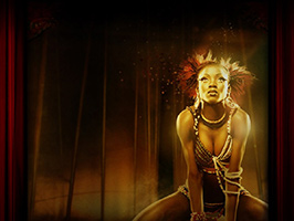 Zumanity by Cirque du Soleil, Las Vegas - NV