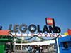 Legoland con transporte desde Los Angeles