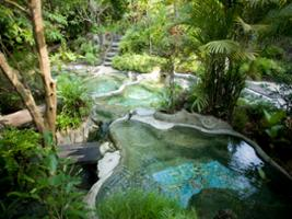 Waree Raksa Hot Spring Spa, Krabi