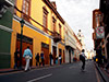 Lima colonial y moderna