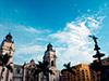 Lima colonial y moderna con visita al museo Arqueológico