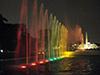 Circuito Mágico del Agua con cena y espectáculo folclórico