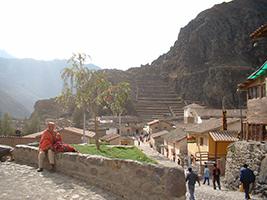 Incas Sacred Valley, Cuzco