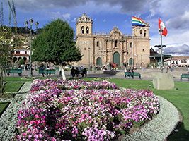 City Tour and Nearby Ruins - Private, Cuzco
