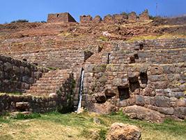 Tipon, Pikillacta and Andahuaylillas - Private tour, Cuzco