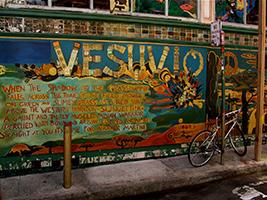 North Beach Walking Pub Tour, San Francisco Area - CA