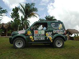 Punta Cana Express - jeep safari, Punta Cana