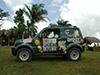 Punta Cana Express - safari en jeep