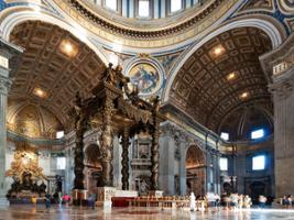 Entrada Entrada Vip Al Vaticano – Más Rápido Que El Acceso Prioritario