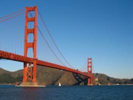Sausalito - Hop on Hop off Tour, San Francisco Area - CA