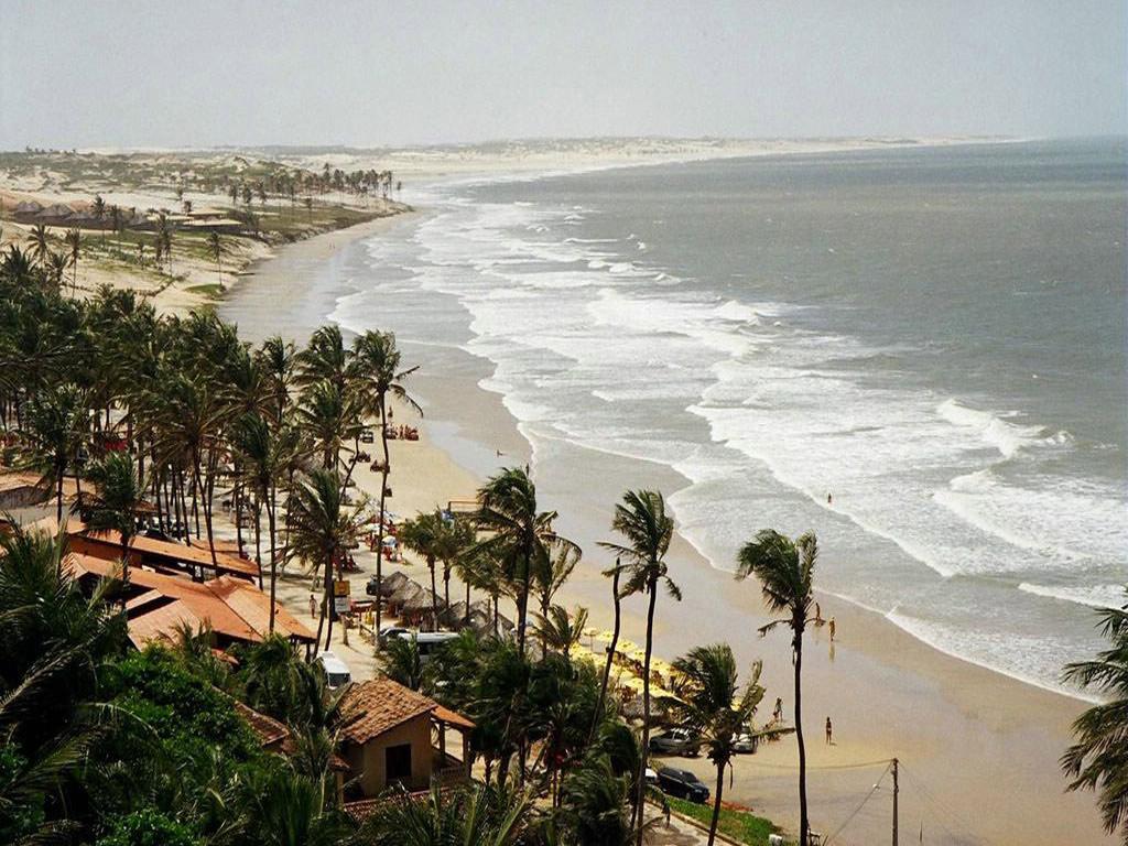 Excursão à Praia da Lagoinha desde Fortaleza