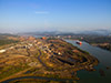 Oferta especial reserva anticipada: Tour por la zona de expansión del Canal de Panamá
