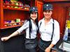 Panama Canal train excursion