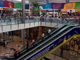 Panama shop-and-fly experience, Panama City