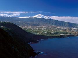 Tenerife Island Tour, Tenerife