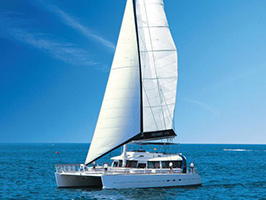 Freebird Catamaran - Masca Sailing Tour with Pick-up from the North, Tenerife