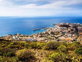 Icod, Garachico and Masca, Tenerife