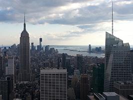 Manhattan Experience, New York Area - NY