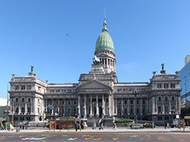 Buenos Aires City Walking Tour - Shared, Buenos Aires
