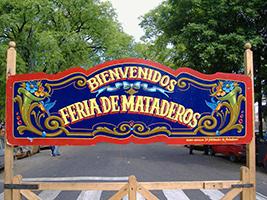 San Telmo & Mataderos Fair Tour, Buenos Aires