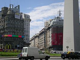 Classic Buenos Aires city tour, Buenos Aires