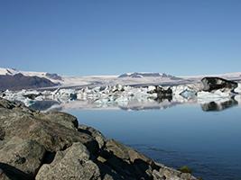 South Coast, Waterfalls and Glacial Hike, Reykjavik