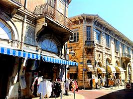 Limassol Experience, Cyprus