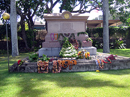 Oahu Ghost Tours, Hawaii - Oahu - HI