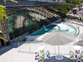 INUU + Caldea: ilimitada 1 día (+16 años) - Hoteles en Andorra