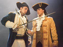Pirates Adventure Show, Majorca