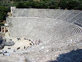 Argolis, Athens