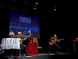 Fado in Chiado Show, Lisbon