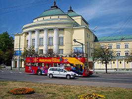 CitySightseeing Tallinn, Tallinn