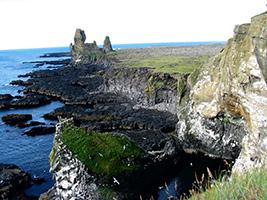 Cave Exploration and Snæfellsnes Peninsula Tour, Reykjavik