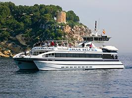 Day at Sea, Majorca