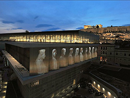 Athens City Tour with Acropolis Museum - Morning Tour, Athens