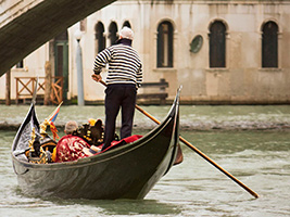 Hidden Venice by Night and Gondola Ride, Venice (and vicinity)