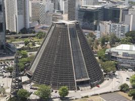 Sugarloaf with City Tour – Private, Rio de Janeiro