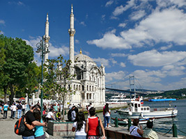 Istanbul highlights tour, Istanbul