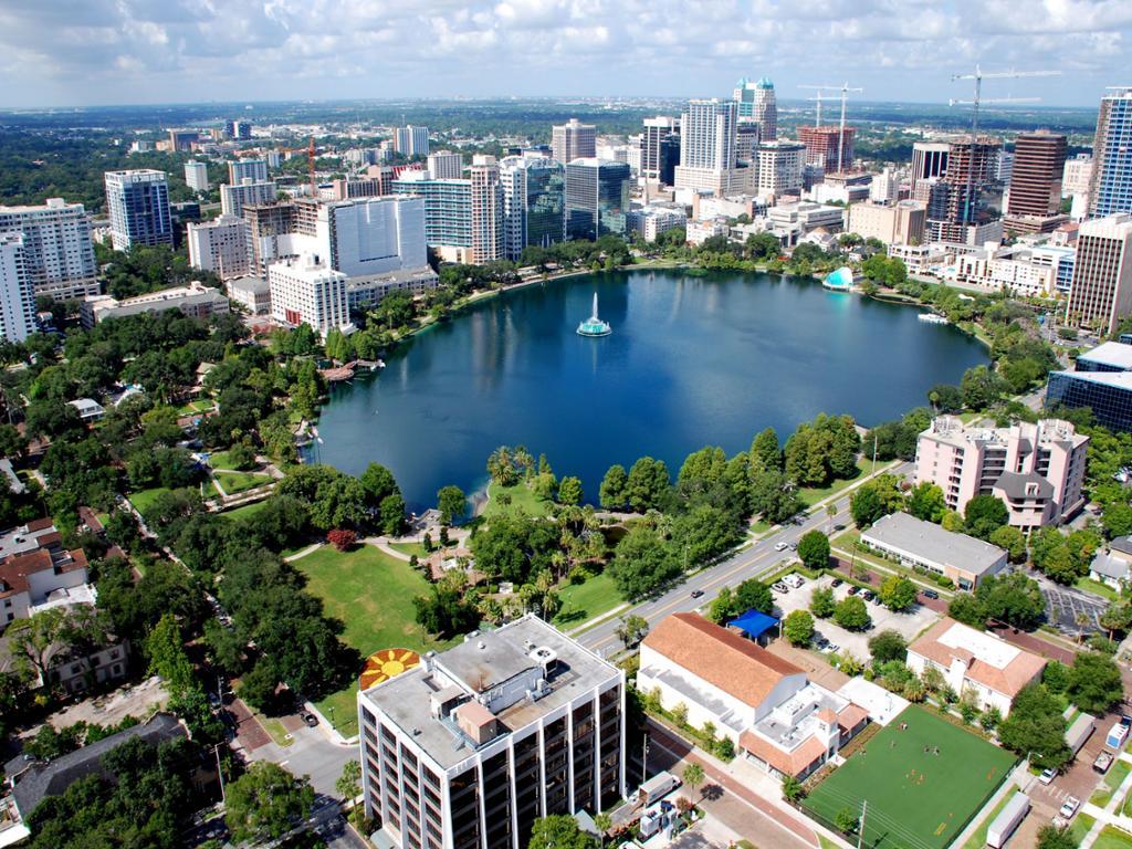 City Tour Orlando